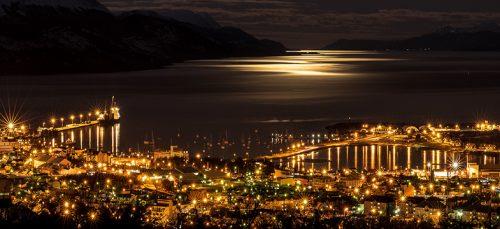 Fiesta Nacional de La Noche mas Larga, Ushuaia, del 16 al 25 de junio