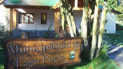 El Soeme y ZO se reunió con concejales de Lago Puelo