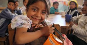 Por la crisis, Tucumánreforzará los comedores escolares
