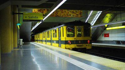 Buenos Aires: Negocios subterráneos en la H
