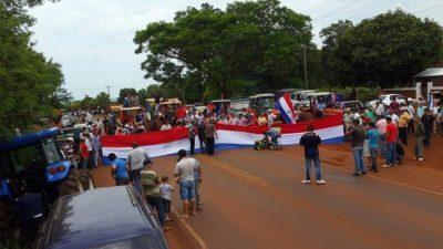 """Vetarían la """"125"""" paraguaya por presión de ruralistas"""