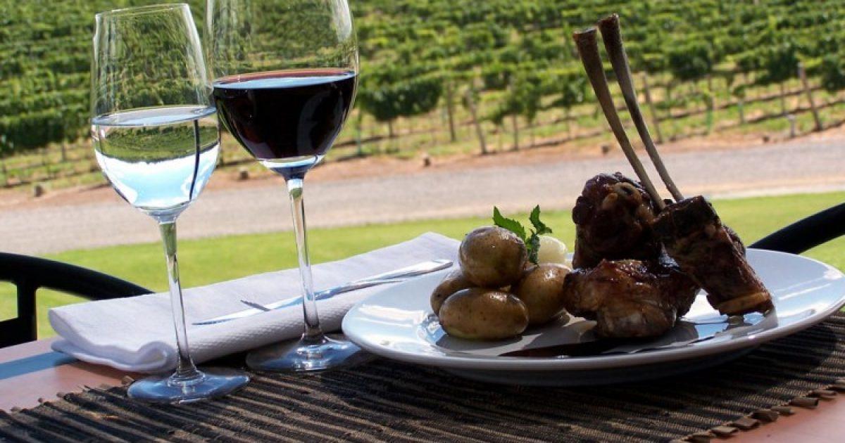 Turismo gastronómico: siete sabores de invierno