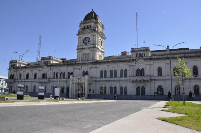El Ejecutivo envió a la Legislatura el proyecto de ley que regula a las comunas entrerrianas
