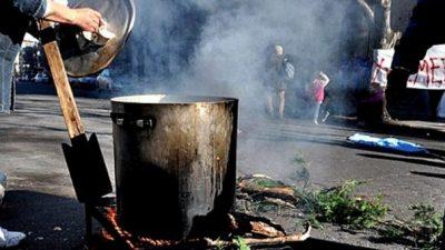 Buscan declarar la emergencia laboral, tarifaria, alimentaria y farmacológica en La Plata