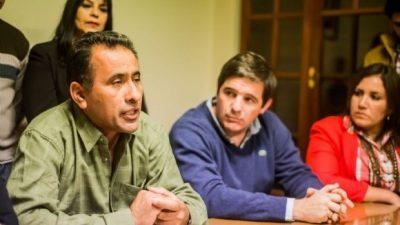 Denuncian despidos en el municipio de Ancasti