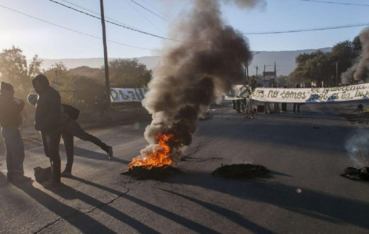 El Soem y la comuna de Valle Viejo están cerca del acuerdo