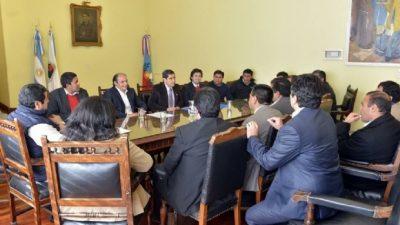 El Gobierno de Catamarca reparte $33 millones a las comunas para el aguinaldo