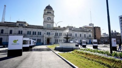 Entre Ríoscumplirá esta semana con la coparticipación a municipios