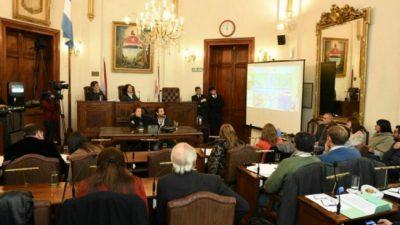 Modificaron ordenanza que regula a las Comunidades Vecinales de Paraná