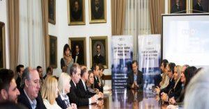 Los concejales entrerrianos podrán capacitarse en gestión legislativa y políticas públicas