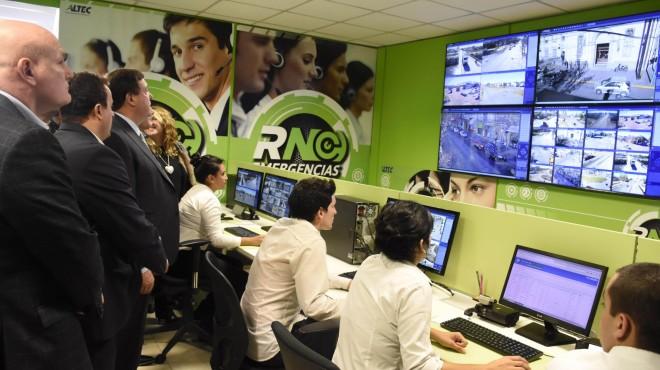 Roca ya est monitoreada por 20 c maras de alta definici n for Roca definicion