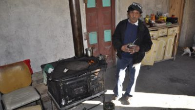 Plan Calor: más acceso al gas trajo el ajuste de números en 12 municipios de Río Negro