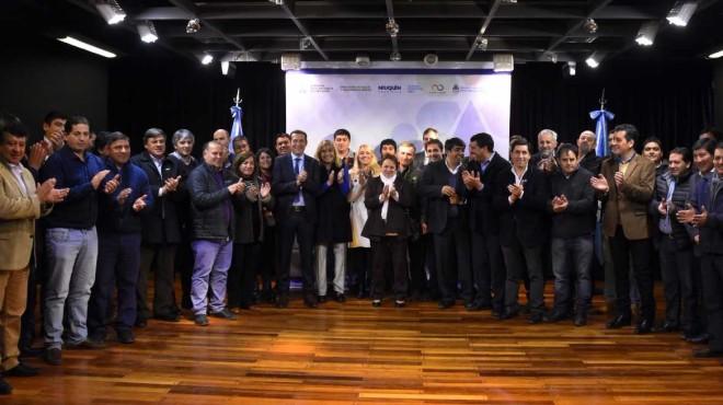 Municipios de Neuquén pidieron más de $ 110 millones para pagar aguinaldos