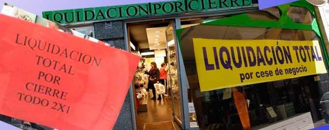 Hay más de 200 locales vacíos en Neuquén por la caída del consumo