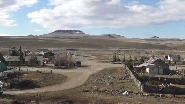 Chubut: Un pueblo de 300 habitantes que elegirá autoridades en octubre