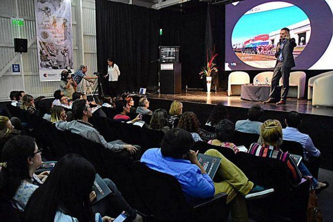 Villa Maríaes la tercera del país que mayor apertura de datos tiene