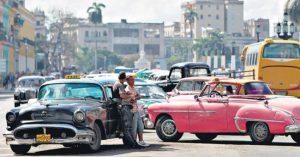 Ratifica el embargo contra Cuba