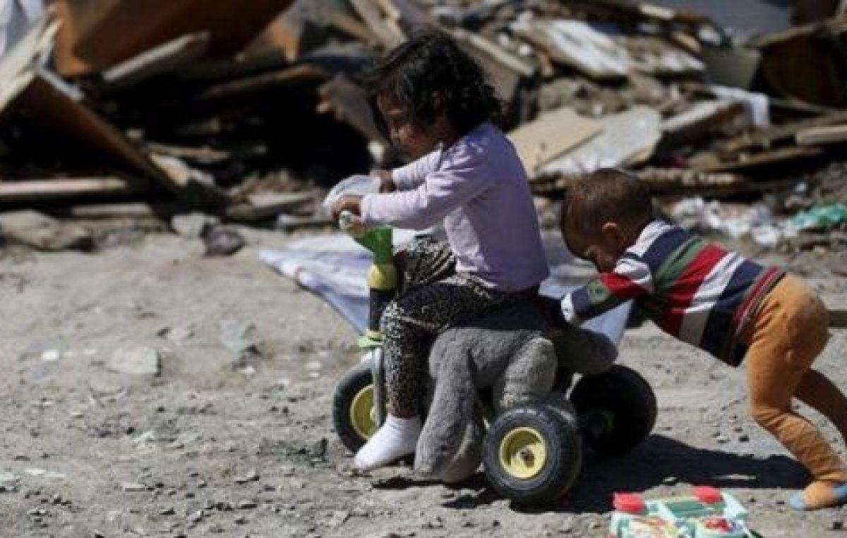 Proponen emergencia alimentaria a niños en Neuquén