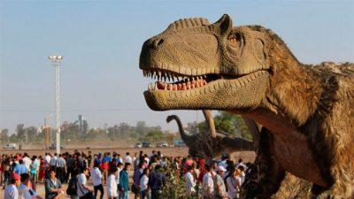 Más de 1,4 millones de personas visitaron Tecnópolis Federal en Santa Fe y Paraná