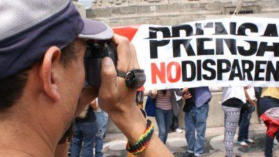 México: quedan impunes asesinatos de periodistas