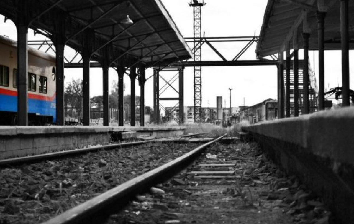 Concordia: Corren riego unos 80 puestos de trabajo en el Ferrocarril local