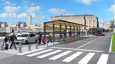 Mar del Plata: Reclaman que haya un debate sobre si el metrobús es una obra prioritaria