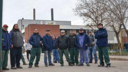 Neuquén: Cerró otra fábrica y dejó en la calle a 94 trabajadores