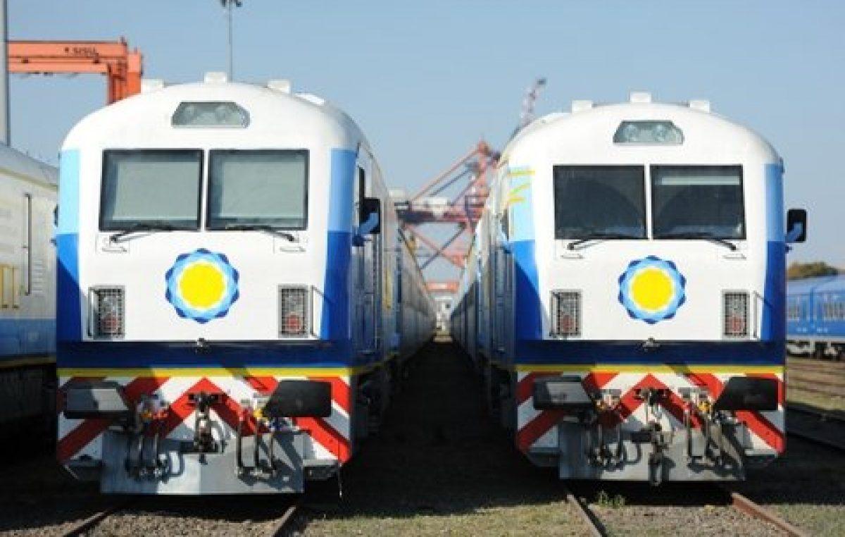 Audiencia pública en el Concejo rosarino por el regreso de los trenes metropolitanos