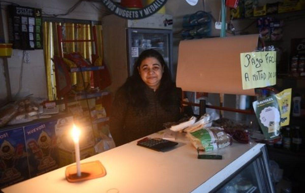 Las abultadas boletas de la luz ponen en jaque a varios comercios rosarinos