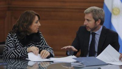 Nación quiere revisar la cantidad de empleados que tiene la Municipalidad de Rosario