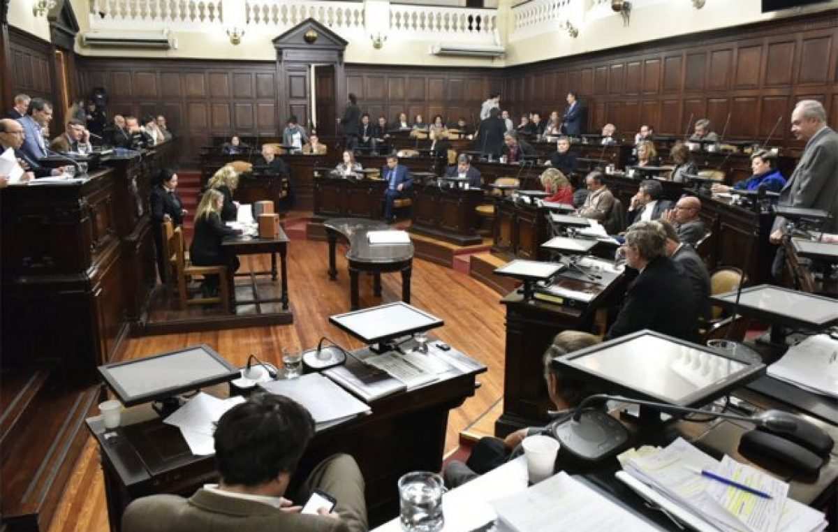 Diputados de Mendozaaprobó la creación de la Oficina de Conciliación Laboral Obligatoria