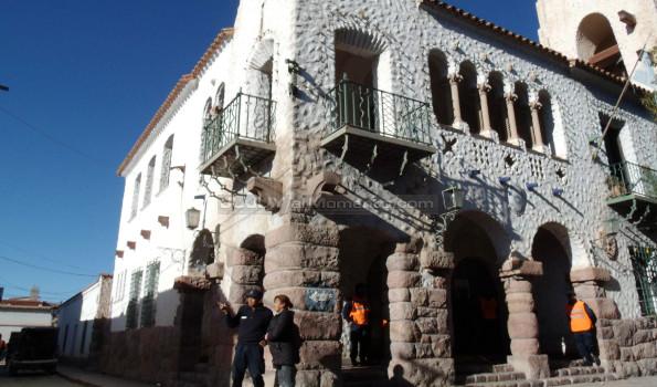 Persiste duro conflicto del Seom en Humahuaca