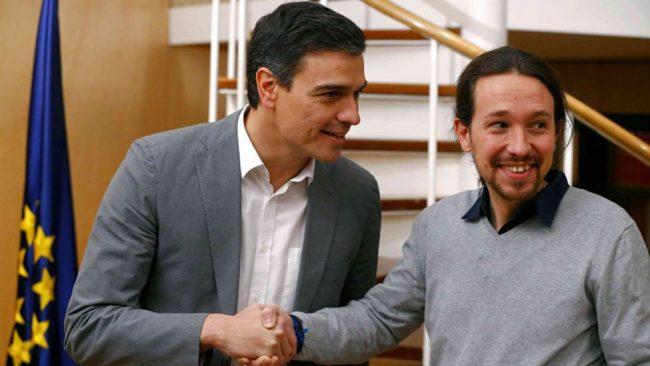 España: Una agenda social