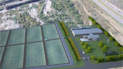 Santa Fe: Avanza la conformación de consorcios Girsu