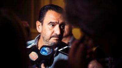 """Santa Fe: """"Hay que hacer una profunda Reforma Tributaria"""""""