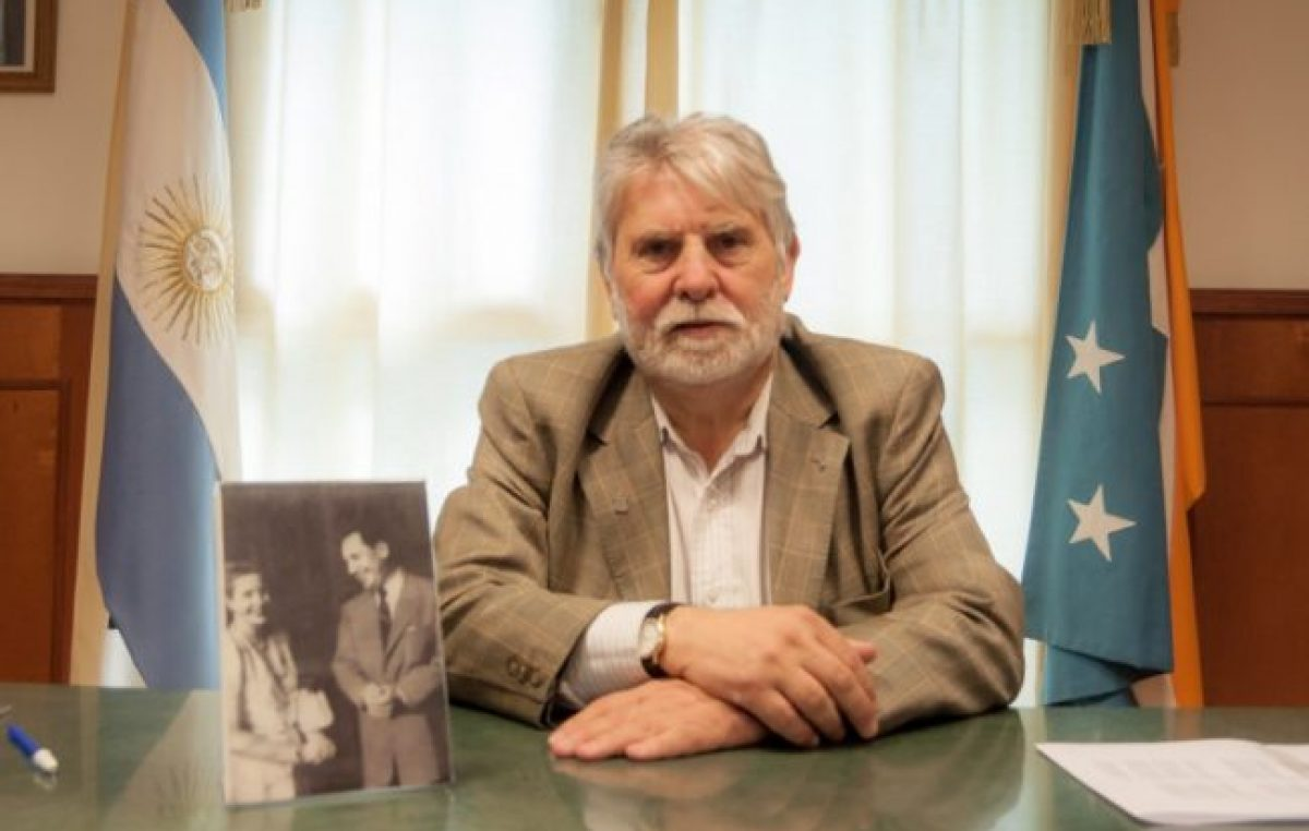 """Ushuaia: """"Es un castigo para los municipios que no se han sometido a las políticas nacionales"""""""