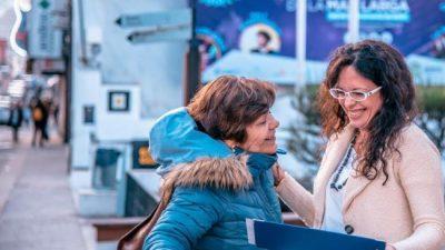 Iniciaron recolección de firmas para pedir se debata garantizar cupo femenino en el Concejo de Ushuaia