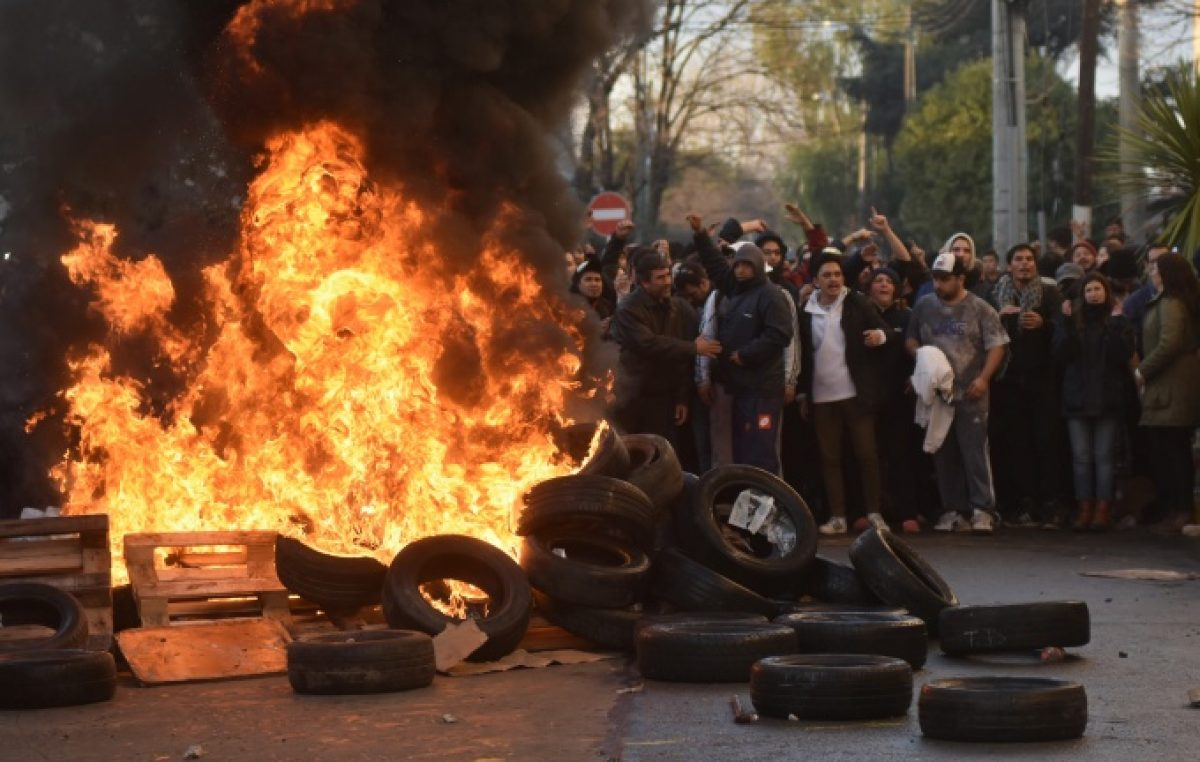 PEPSICO: Ante el silencio de la CGT, la izquierda acciona con medidas para defender a los trabajadores