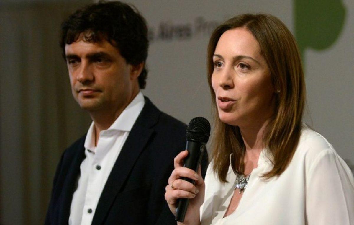 Récord de deuda en la Provincia: Vidal emitió un bono por 500 millones de euros