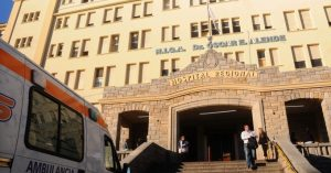 Otro muerto por el frío en Mar del Plata: el área municipal responsable sigue acéfala
