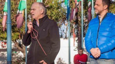 Lanús: La Comisión Provincial por la Memoria le exigió a Grindetti la destitución de Diego Kravetz
