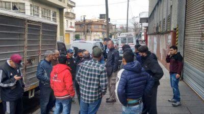 Alerta en Buenos Aires: siguen cerrando Pymes y aumentan los trabajadores despedidos