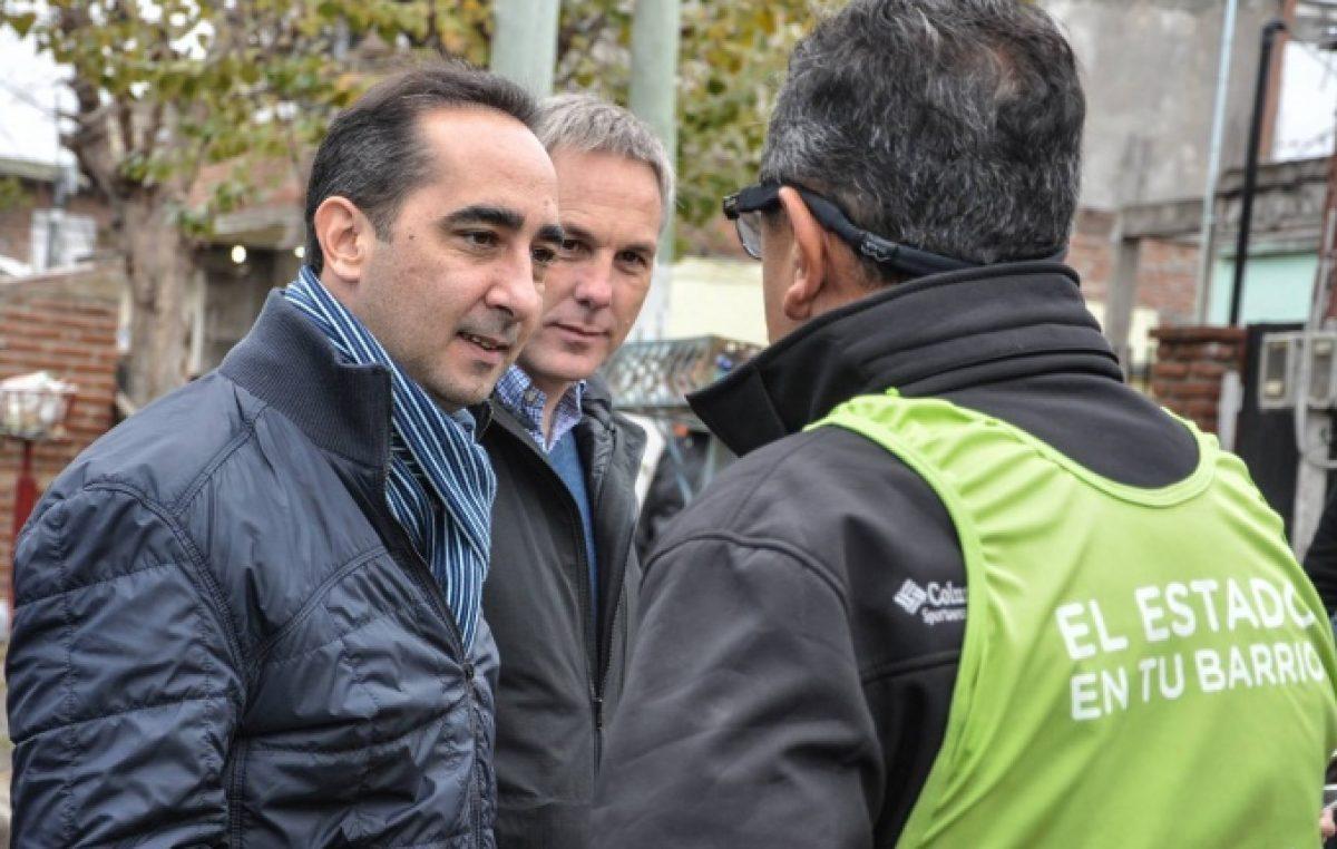 Morón: Tagliaferro justificó el veto a la Emergencia Productiva y le pegó al sabbatellismo
