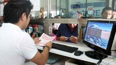 Poca apertura de los municipios cordobeses a internet y a redes
