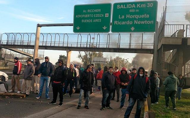 Despidos en Cresta Roja: otra de las falsas promesas de Macri y Vidal