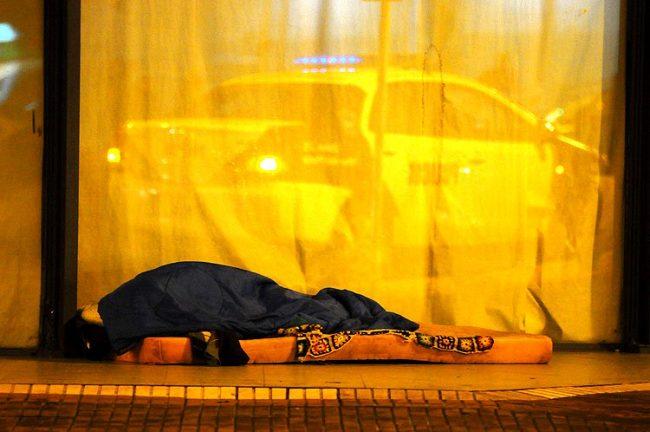 Personas en situación de calle en Mar del Plata: piden informe oficial sobre por qué no se cumple el protocolo