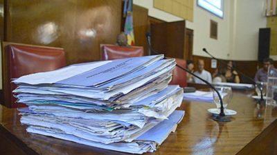 """Por un """"olvido"""", el Concejo de Mar del Plata no trató este año las rendiciones de cuenta"""