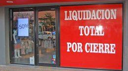 """Continúan los despidos y las indemnizaciones """"en cuotas"""" en Madryn"""
