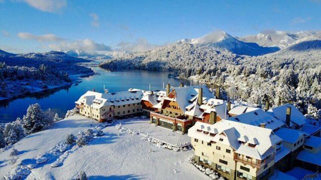 Bariloche tuvo la temperatura más extrema de toda su historia: 25,4 bajo cero