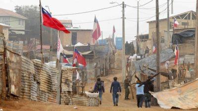 En Chile uno de cada cinco hogares, no puede afrontar sus deudas
